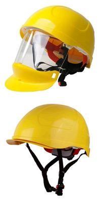 Hełm ochrony elektroizolacyjny