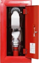 Hydrant wewnętrzny DN52 wnękowy wykonanie boczne