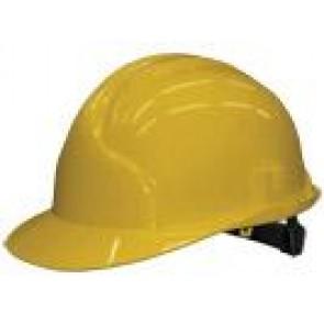 Hełm ochrony z tworzywa HDPE