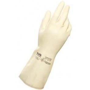Rękawice do przemysłu spożywczego