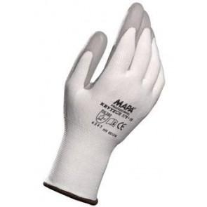 Rękawice antyprzepięciowe.