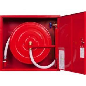 Hydrant wewnętrzny DN25 zawieszany uniwersalny