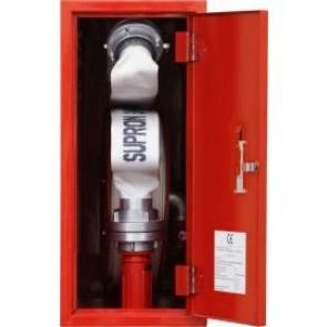 Hydrant wewnętrzny DN52 zawieszany ze zwijadłem wykonanie boczne