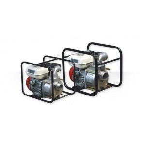 Motopompa do wody brudnej