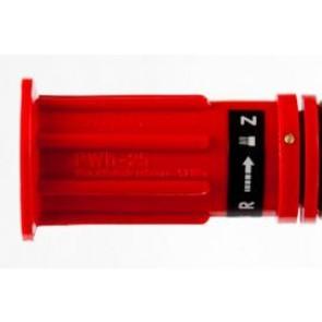 Prądownica hydrantowa PWh-25