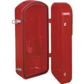 Polietylenowe szafki na gaśnicę