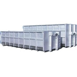 Kontener do zbiórki i przewozu odpadów