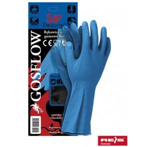 Rękawice przeciwchemiczne