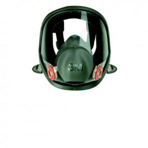3M™ Seria 6000 Pełna maska oddechowa