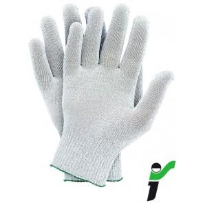 Rękawice antyelektrostatyczne