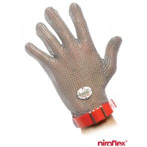 Rękawice metalowe