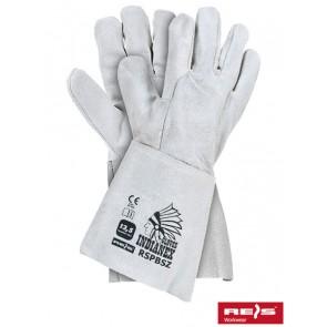 Rękawice spawalnicze
